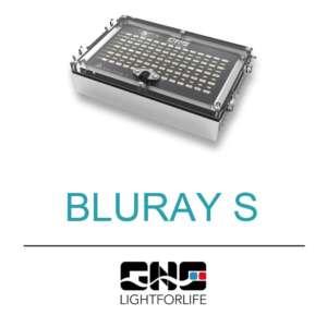 BluRay S
