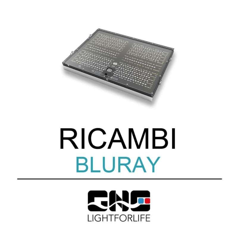 Ricambi Bluray