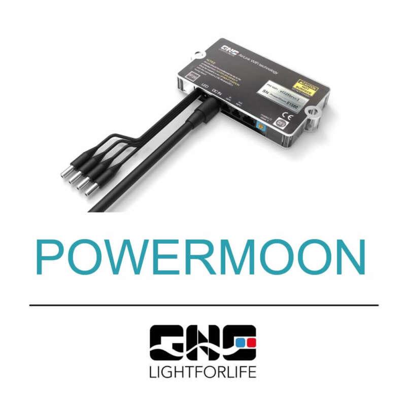 PowerMoon